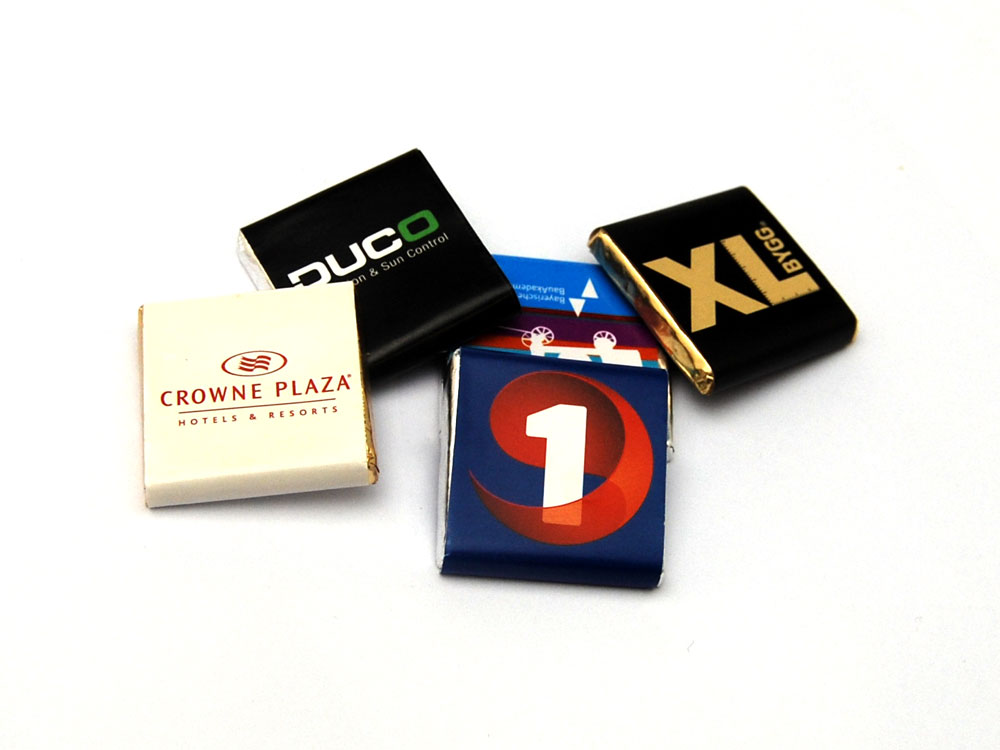 Branded Corporate Sweets | Keep It Sweet