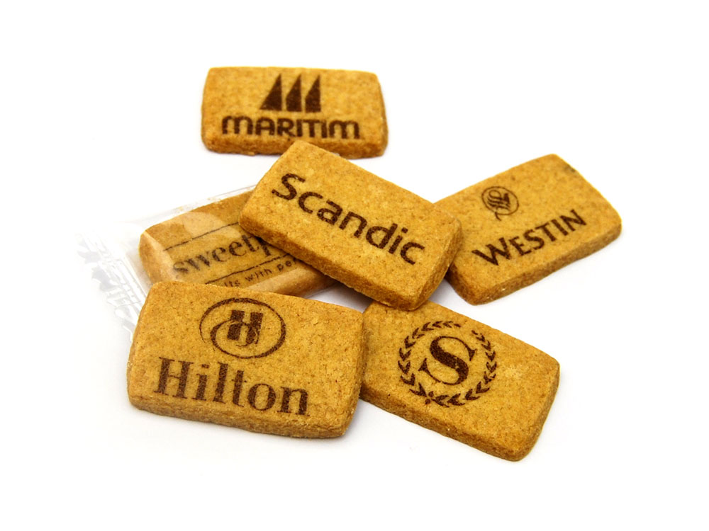 Printed Biscuits | Promotional Sweets | Keep It Sweet
