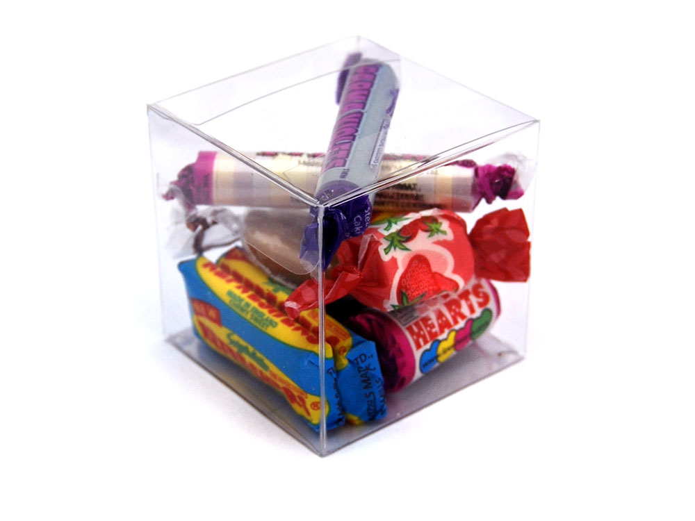 Retro Cube | Retro Sweets | Keep It Sweet
