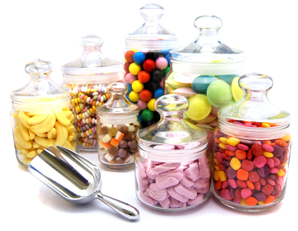 Gifts In A Jar Christmas