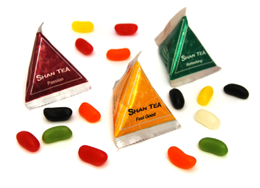 Sweet Pyramids | Promotional Sweets | Keep It Sweet