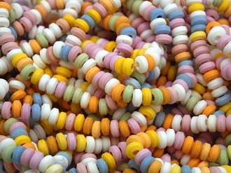 Candy Necklace | Retro Sweets | Keep It Sweet