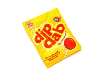 Dip Dab | Keep It Sweet