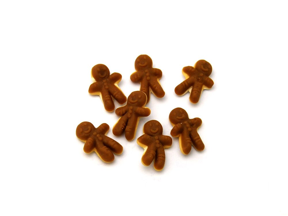 Gingerbread Men | Christmas Sweets | Keep It Sweet