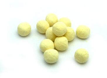 Lemon Bon Bons | Keep It Sweet