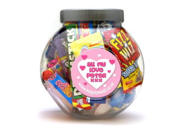 Love Sweet Jar | Keep It Sweet