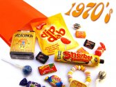 1970's Party Bags