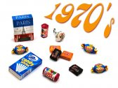 1970's Sweets