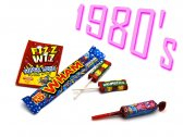 1980's Sweets