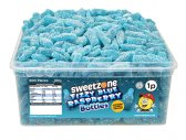 Blue Raspberry Bottles Tub