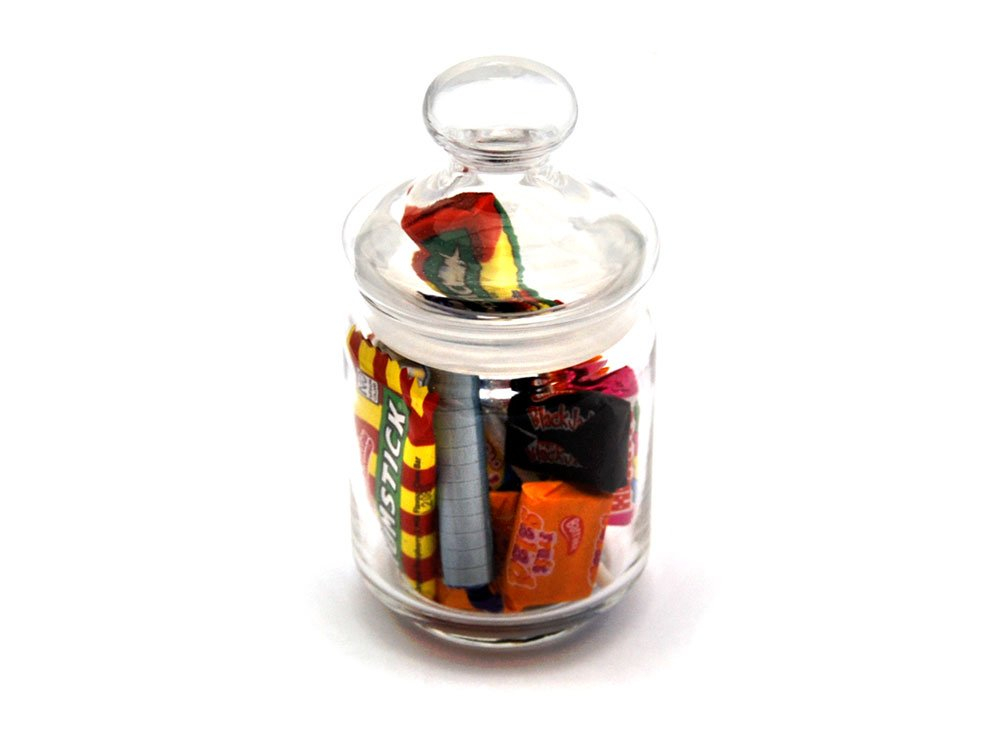 Retro Jar 250ml
