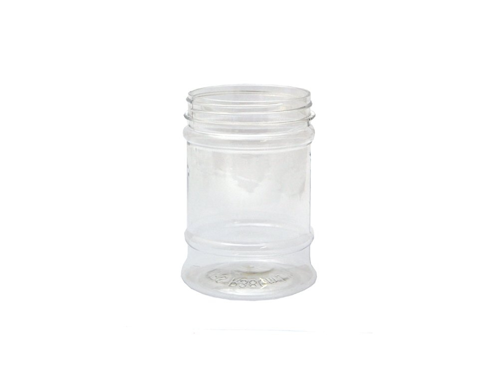 380ml Sweet Jar 70mm Neck