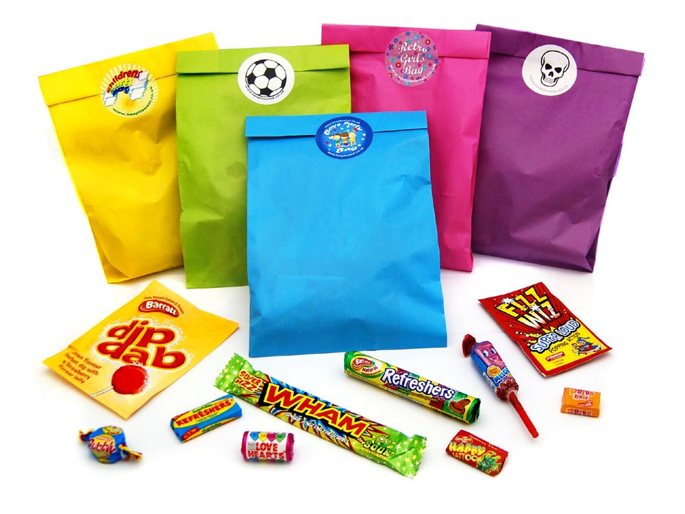 All Party Bags