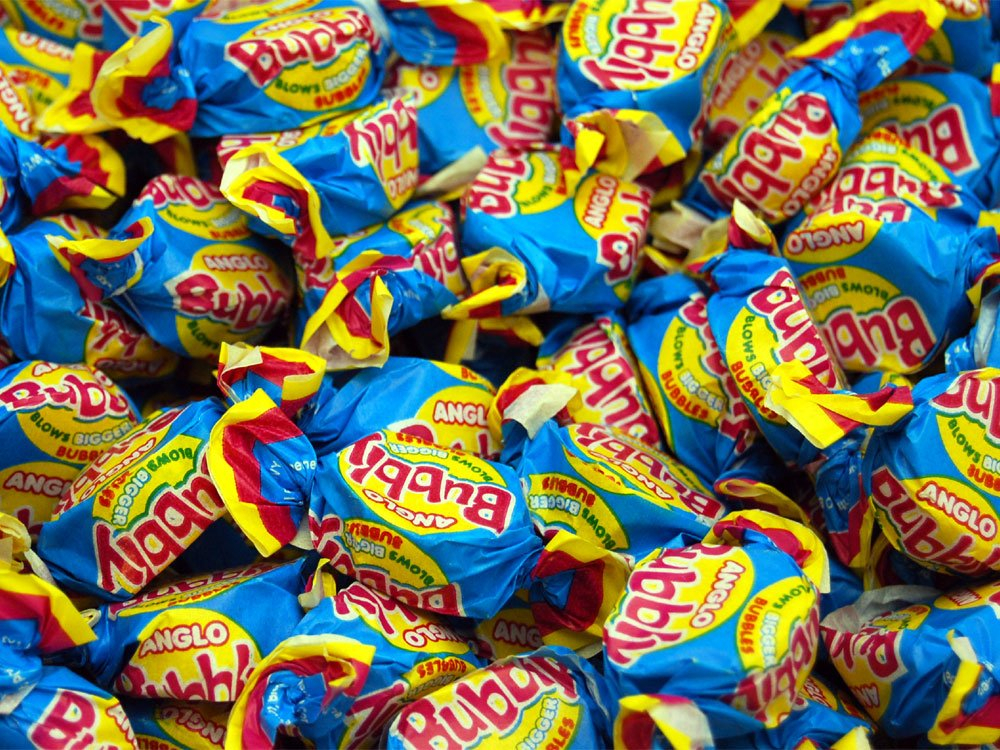 Anglo Bubbly | Retro Sweets | Keep It Sweet