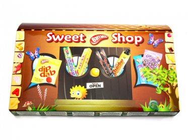 Barratt\'s Sweet Shop