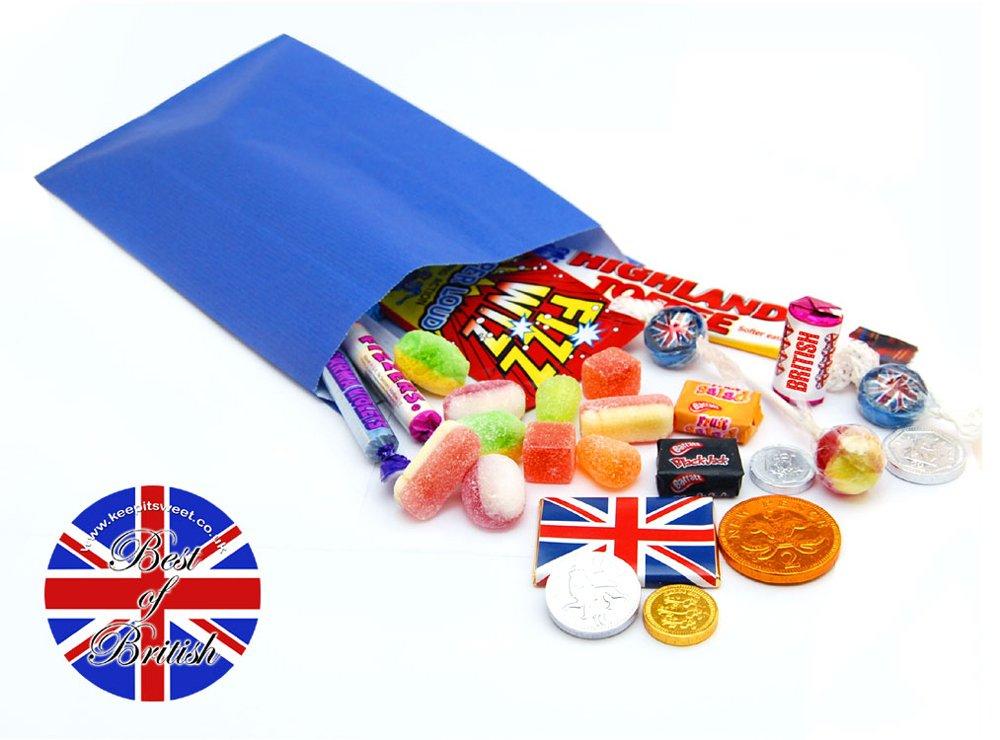 Best of British Bag