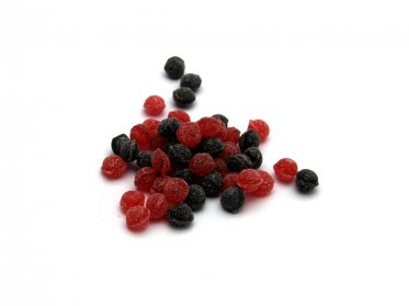 Blackberry & Raspberry pips