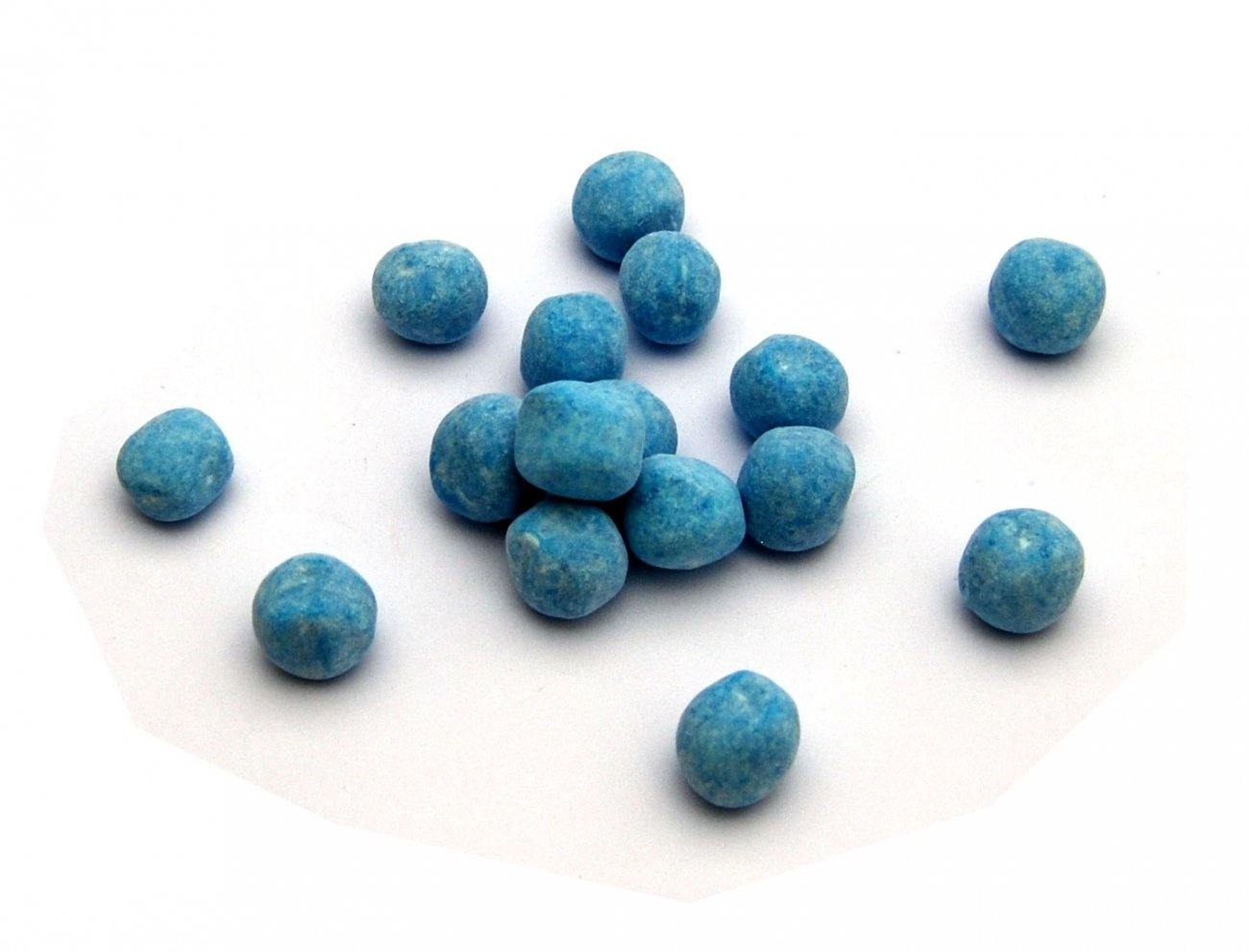 Blue Raspberry Bon Bons | Retro Sweets | Keep It Sweet