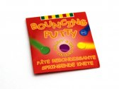 Bouncing Putty packet