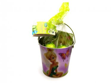 Fairies Bucket