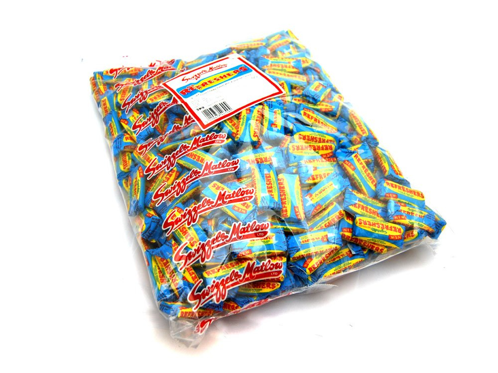 Refresher Chews Bulk Bag