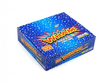 Wham Bar Original Bulk Box