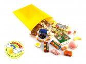 Childrens Retro Party Bag