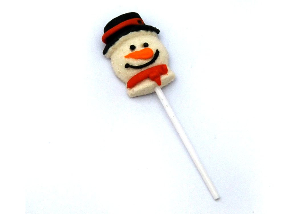 Christmas Jelly Lolly