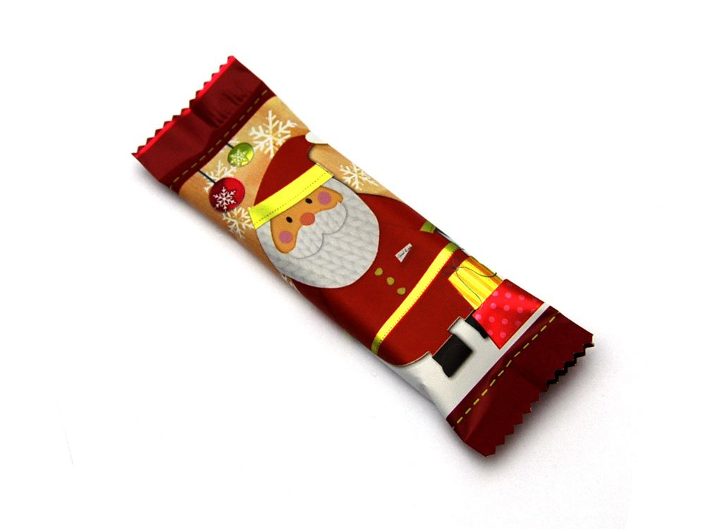 Christmas Chocolate Bar