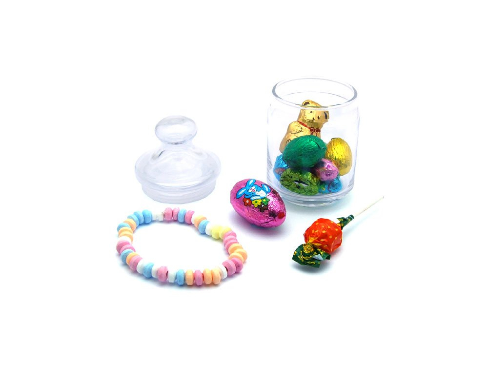 Easter Jar 500ml
