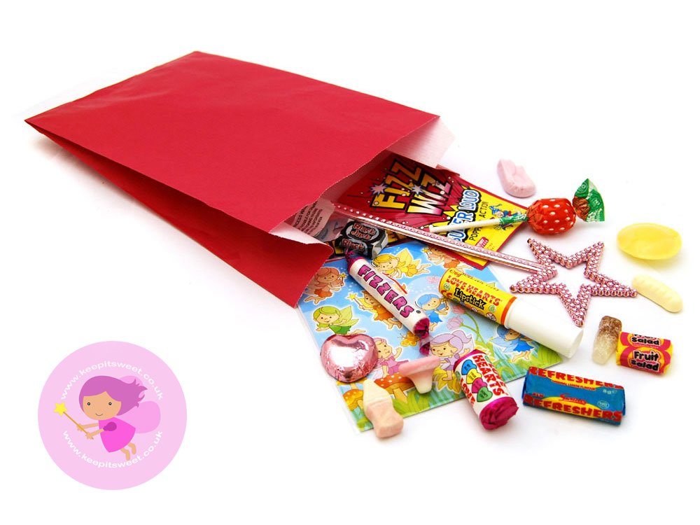 Fairy Party Bag