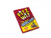 Fizz Wiz Cherry - Popping Candy