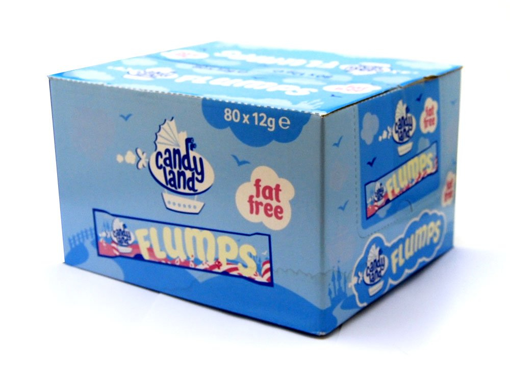 Flumps Bulk Box