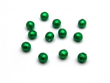 Chocolate Balls Green