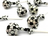Football Lollies