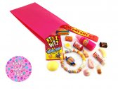 Retro Girls Party Bag