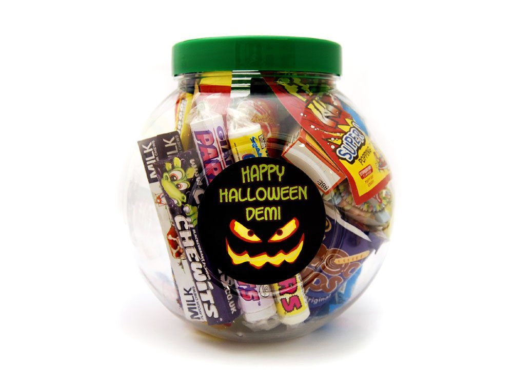 Spooky Jar Large