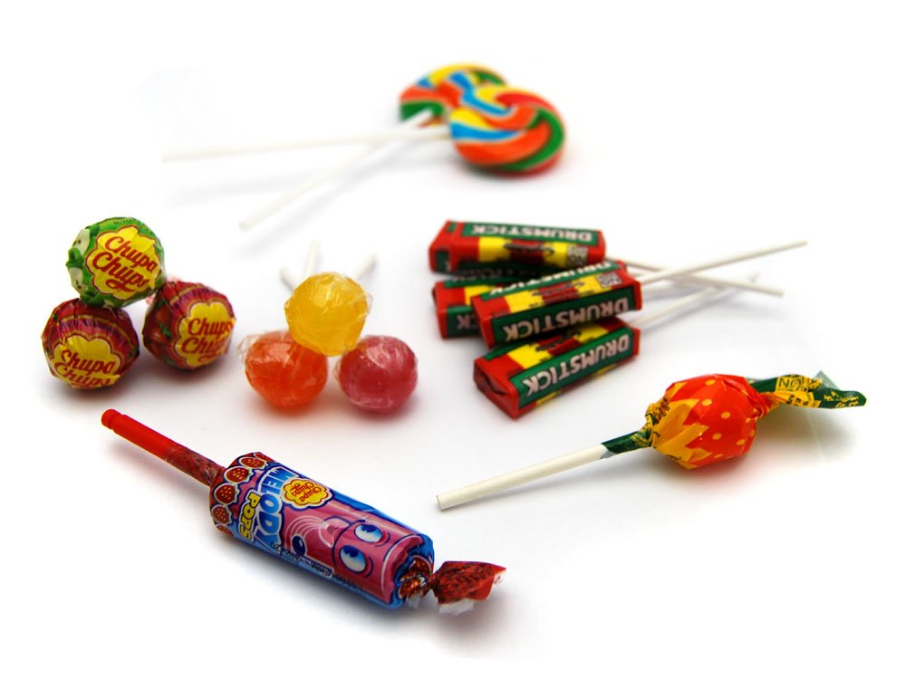 All Lollies