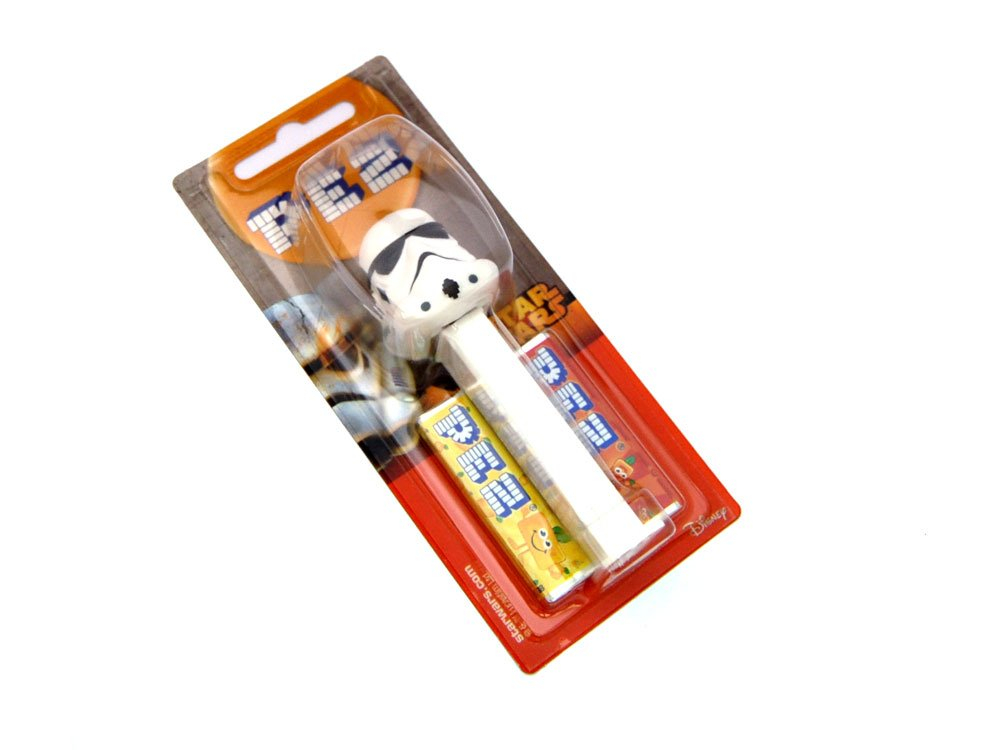 PEZ - Star Wars