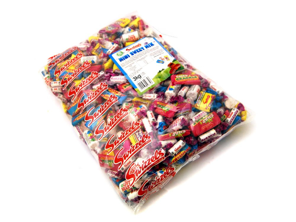 Party Sweet Mix Bulk Bag