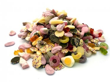 Pick n\' Mix Bag 1kg