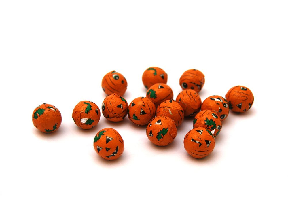Milk Chocolate Pumpkins | Halloween Sweets | Keep it Sweet