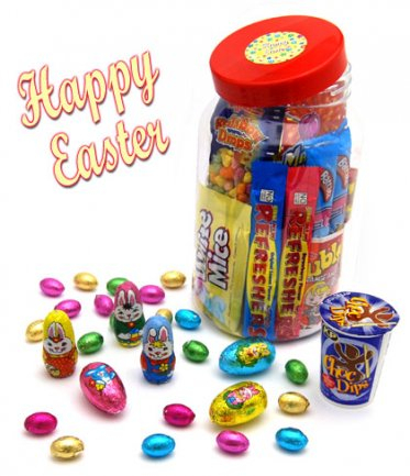 Easter Jar 3ltr