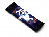 Spooky Chocolate Bar