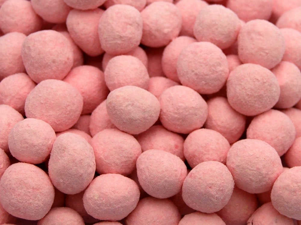 Bon bons Strawberry