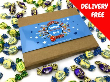 Toffee Selection Box