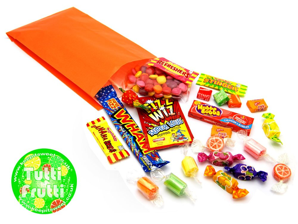 Tutti Frutti Party Bag