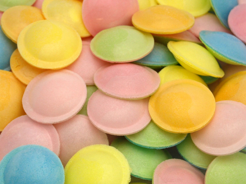 A Definitive Ranking Of Penny Sweets, From Worst To Best