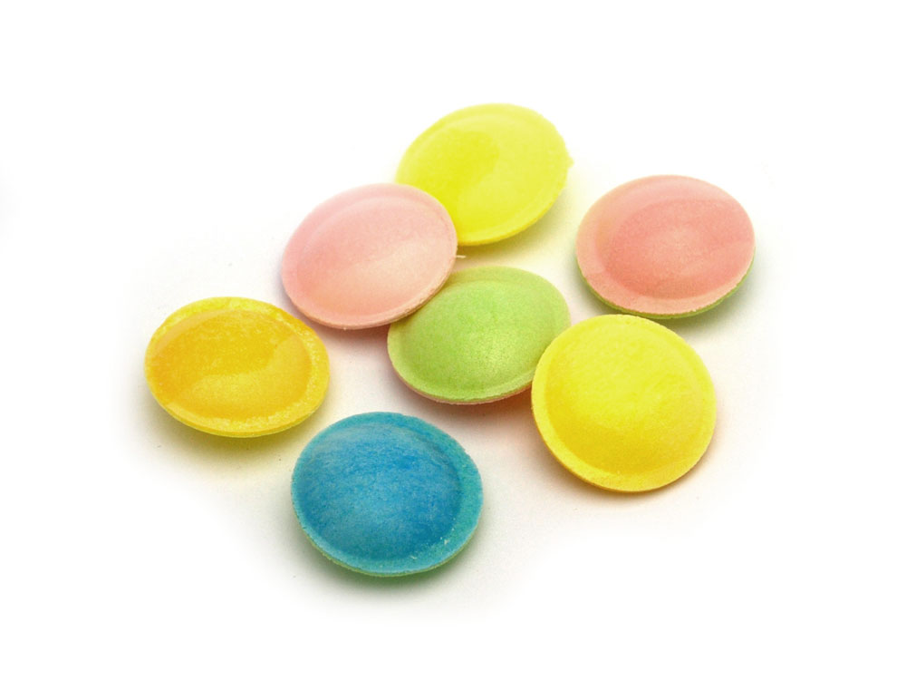 Flying Saucers | Keep It Sweet