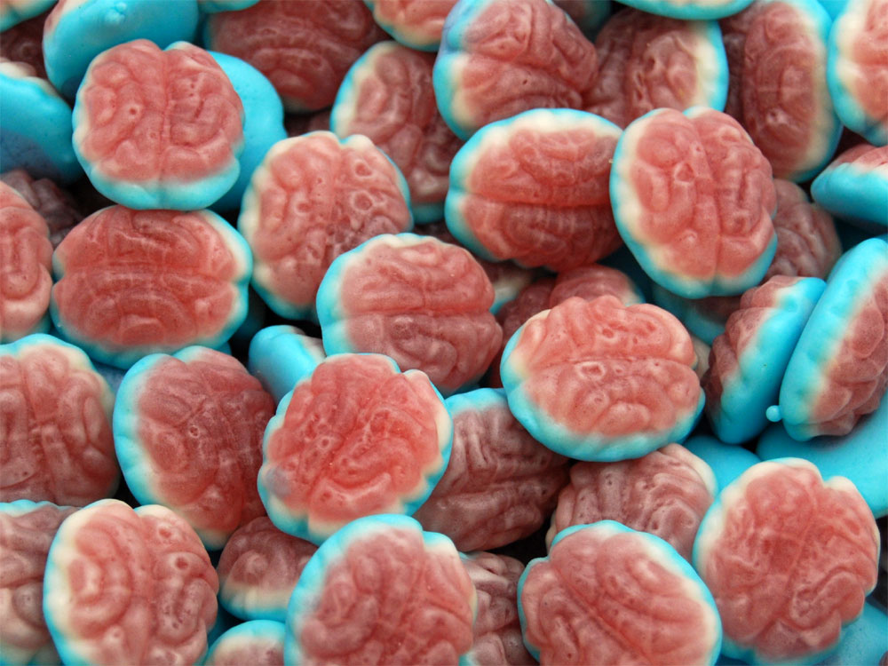 Terror Tub Of Brains